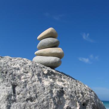 Kathryn's Words of Wisdom: Balance
